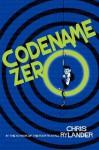 Codename Zero - Chris Rylander