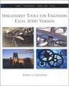 Spreadsheet Tools for Engineers: Excel 2000 Version - Byron S. Gottfried