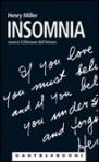 Insomnia ovvero il demone dell'amore - Henry Miller, Costanza Rodotà