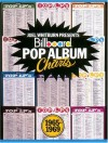 Billboard Pop Album Charts - 1965-1969 - Joel Whitburn