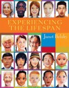 Experiencing the Lifespan - Janet K. Belsky