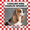 Cavalier King Charles Spaniels - Abdo Publishing