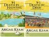 Josiah Reynolds Mysteries Box Set 3: Death By Haunting 7, Death By Derby 8 - Abigail Keam