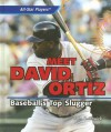 Meet David Ortiz: Baseball's Top Slugger - John Smithwick
