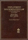 Employment Discrimination Law: Cases and Materials - Mack A. Player