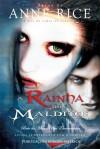 A Rainha dos Malditos - volume 1 - Anne Rice