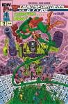 Transformers vs. G.I. Joe #2 (Transformers vs G.I. Joe Series) - Tom Scioli, John Barber