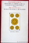 Romanticismo Y Realismo - Iris M. Zavala, Francisco Rico