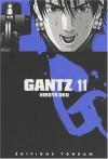 Gantz 11 - Hiroya Oku