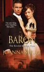 Baron (The Knickerbocker Club) - Joanna Shupe