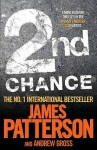 2nd Chance - James Patterson, Andrew Gross, Andrew R. Patterson