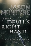The Devil's Right Hand - Jason McIntyre