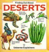 Finding Out about Deserts - Angela Wilkes