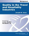 Quality In The Travel And Hospitality Industries - Joseph M. Juran, Blanton Godfrey, Patrick Mene