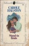 Stand In Bride - Carole Halston