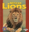 African Lions - Joelle Riley