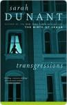 Transgressions Transgressions Transgressions - Sarah Dunant