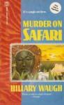 Murder On Safari - Hillary Waugh