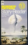 Science Fiction Story Reader 19 - Wolfgang Jeschke
