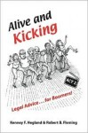 Alive and Kicking - Kenney F. Hegland, Robert Fleming