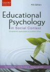 Educational Psychology in Social Context: Ecosystemic Applications in Southern Africa - David Donald, Sandy Lazarus, Peliwe Lolwana