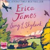 The Song of the Skylark - Erica James, Genevieve Swallow, Whole Story Audiobooks