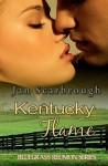 Kentucky Flame - Jan Scarbrough