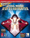 Star Wars Jedi Starfighter: Prima's Official Strategy Guide - David Hodgson