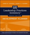 LPI: Leadership Practices Inventory Development Planner - James M. Kouzes