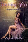 Mything You: Heroes of Greece - Victoria Pinder