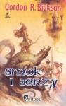 Smok i Jerzy (Smoczy Rycerz #1) - Gordon R. Dickson
