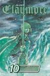 Claymore, Vol. 10: The Battle of the North - Norihiro Yagi, Norihiro Yago