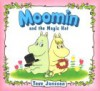 Moomin and the Magic Hat - Tove Jansson