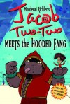 Jacob Two-Two Meets the Hooded Fang (Jacob Two-Two Adventures) - Mordecai Richler, Fritz Wegner