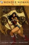 Wonder Woman: Circle - Gail Simone, Bernard Chang, Mercedes Lackey, Ron Randall