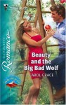 Beauty and the Big Bad Wolf - Carol Grace