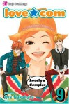 Love*Com (Lovely*Complex), Volume 9 - Aya Nakahara
