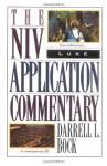 Luke - Darrell L. Bock, David Weston Baker, Bill T. Arnold