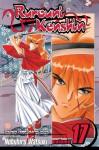 Rurouni Kenshin, Volume 17 - Nobuhiro Watsuki