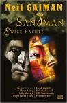 Sandman: Bd. 12: Ewige Nächte - Neil Gaiman, Milo Manara, Frank Quitely