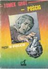 Tomek Grot. Pościg - Bogusław Polch