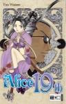 Alice 19th 06 - Yuu Watase