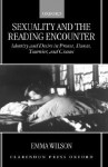 Sexuality and the Reading Encounter: Identity and Desire in Proust, Duras, Tournier, and Cixous - Emma Wilson