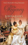 The Regency Lords & Ladies Collection: Lord Hadleigh's Rebellion / The Sweet Cheat - Paula Marshall, Meg Alexander