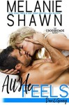 All He Feels - Dax & Ginny - Melanie Shawn