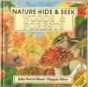 Nature Hide & Seek - Woods & Forests - John Norris Wood, Maggie Silver