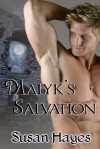 Malyk's Salvation - Susan Hayes