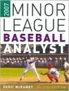 Minor League BAseball Analyst 2007 - Deric Mckamey