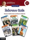 Marsupial Sue Teacher Reference Guide - School Specialty Publishing