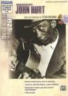 Mississippi John Hurt [With CD] - Stefan Grossman